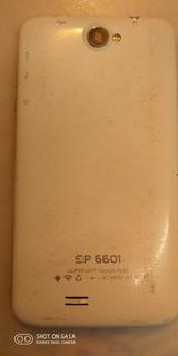 Celular Touch Sp6601 Dualsim Repuesto, Tarjeta Imei