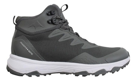 Zapatilla Montagne Bota Low Raider