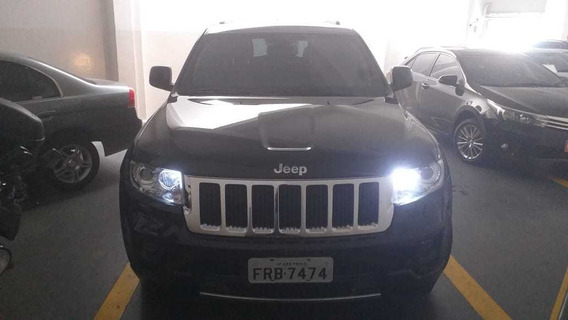 Jeep Cherokee Limited 3.6 L 2011/2012 Blindado