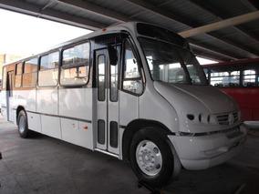 Autobus Midibus Mercedes Benz Boxer 60 2008