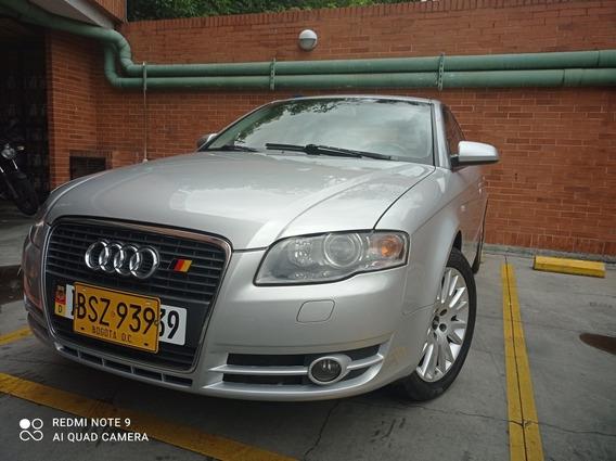 Audi A4 A4 1800 Turbo
