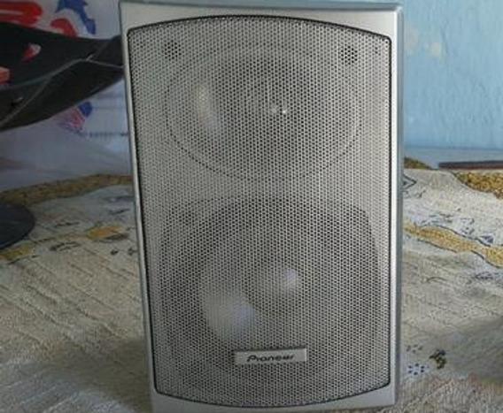Caixa Read Speaker Pioneer S Fcrw220
