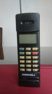Celular Retro Nokia Pt 612