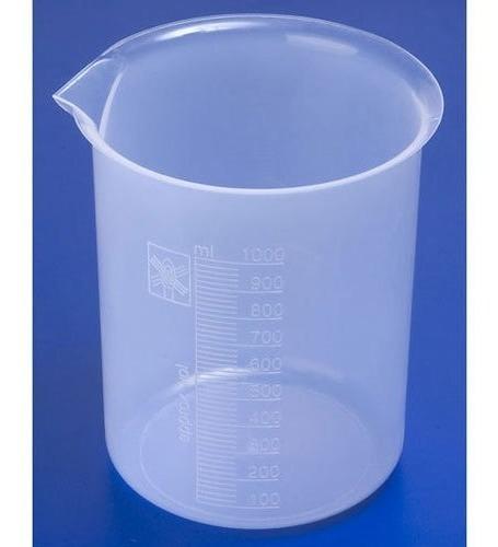 Imagen 1 de 6 de Vaso Precipitado Plastico 100ml