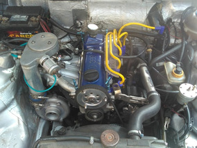 Gm Chevrolet Chevett Tubarao