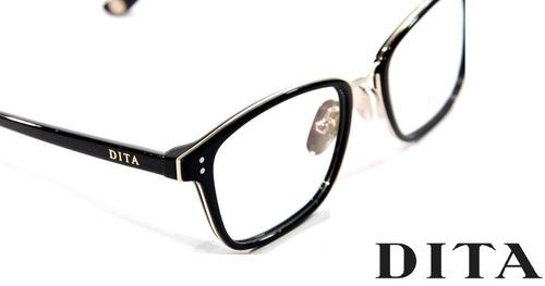 597bc7888 Armação Grau Feminino Masculino Dt5728 Oculos Original Luxo