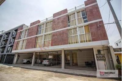 Suites Cholula 1 Habitacion Todos Los Servicios A Dos Cuadras De La Udla