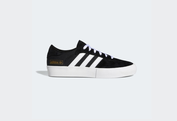 Tenis adidas Matchbreak Super Black White