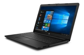 Notebook Hp 15-db0014la A4 9125 4gb 500gb Windows 10 Cuotas Dmaker