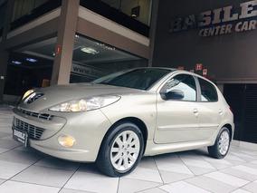 Peugeot 207 1.6 Xs 16v Flex Aut. 2012