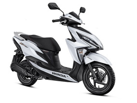 Consorcio Nacional Honda Moto Elite125 C/ Licenciamento
