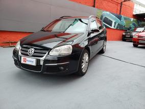 Volkswagen Jetta Variant 2.5 5p Blindada
