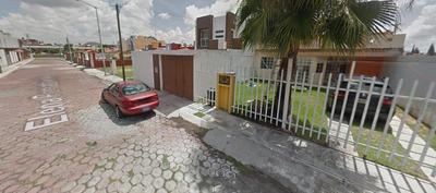 ***remate Bancario*** Casa En Atlixco Puebla