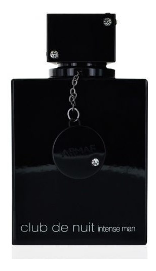 Club De Nuit Intense Man Armaf Eau De Toilette 105 Ml