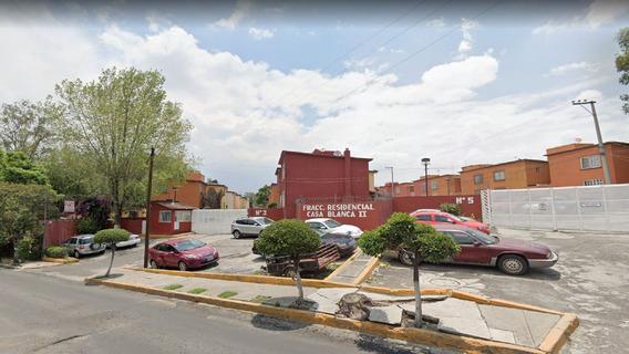 Casa Residencial Casa Blanca 2 Atizapan Zaragoza Remate Sd W