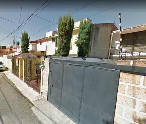 Casa En Venta En Viveros De Laloma Tlalnep,riguroso Contado
