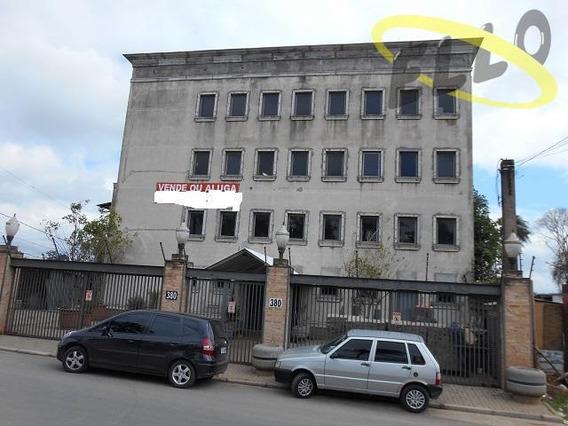 Galpão Industrial Para Venda E Locação, Jardim Marilu, Carapicuíba. - Ga0163