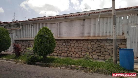 Casas En Venta 03-9 Ab Gl Mls #18-16218 --- 04241527421