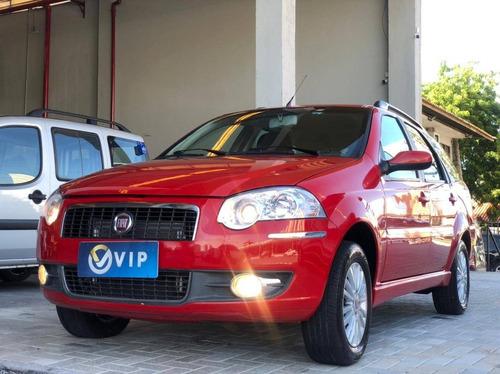 Fiat Palio 1.4 Mpi Trekking Weekend 8v Flex 4p Manual