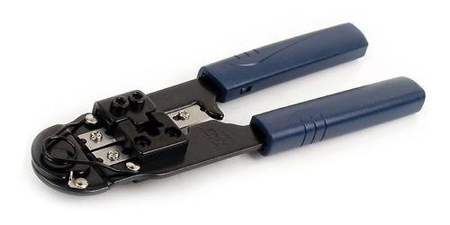 Crimpeadora Alicate Para Rj11 - Rj45