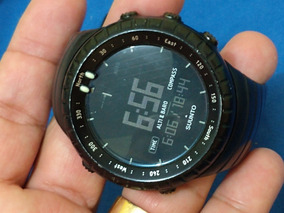 Relógio Suunto Core All Black