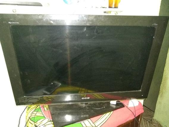 Tv Lcd Cce D3201 Stile