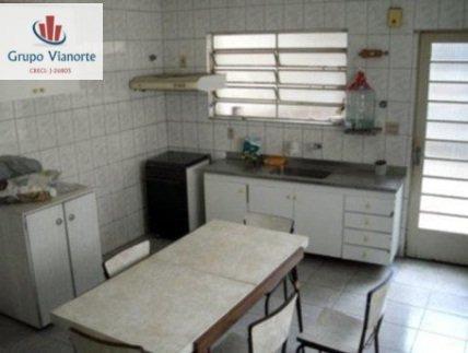 Sobrado A Venda No Bairro Freguesia Do Ó Em São Paulo - Sp.  - Jv727-1