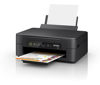 Impresora Multifuncion Epson Xp-2101 Wifi