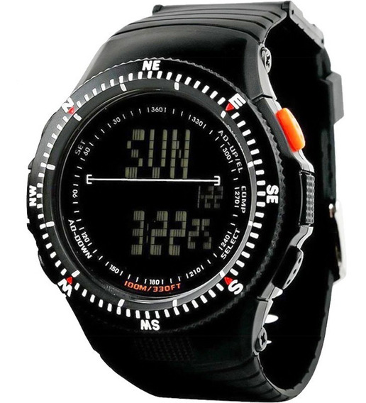 Relógio Skmei Masculino Barato Garantia Nota 3003