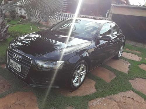 Audi A4 2.0 Tfsi Attraction Multitronic 4p 2013
