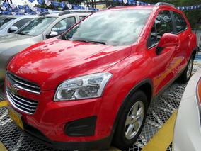 Chevrolet Tracker Ls Mec 2016 Crédito Rápido Carmax