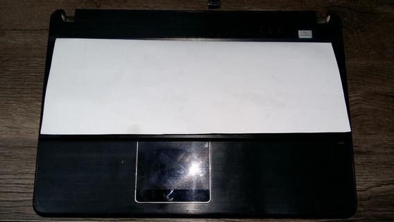 Carcaça Base Inferior E Superior Notebook Win X30s