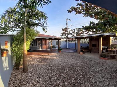 Casa Residencial À Venda, Quinta Dos Açorianos, Barra Velha. - Ca0676
