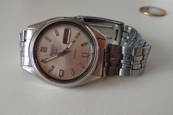 Relógio Masculino Seiko7009-3040f (573586)