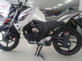 Yamaha Fz S Fi 0km