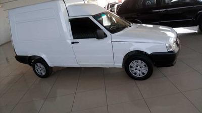 Fiat Fiorino 1.3 Fire 2005/2006