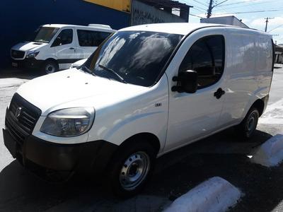 Fiat Doblo Cargo 1.4 Furgão 2012