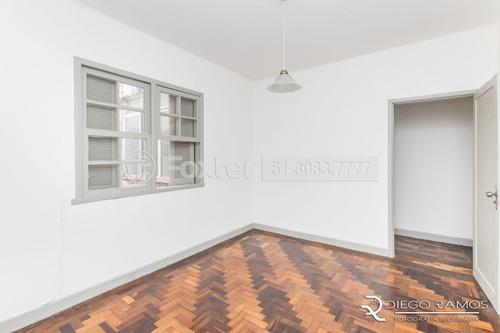 Imagem 1 de 21 de Apartamento, 3 Dormitórios, 96.9 M², Petrópolis - 184278