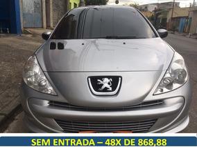 Peugeot 207 Passion 1.4 Xr Flex 4p - 2013