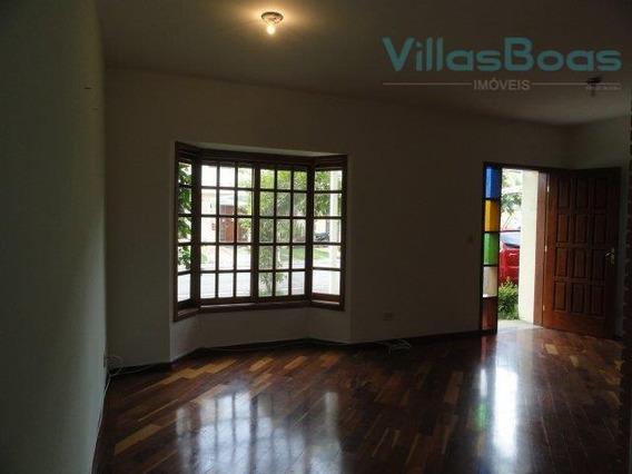 Casa Com 3 Dormitórios Para Alugar, 95 M² Por R$ 2.700,00/mês - Jardim Aquarius - São José Dos Campos/sp - Ca0564
