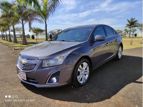 Imagen 1 de 9 de Chevrolet Cruze Ltz 2014