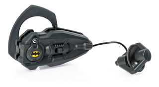 Batman Amplificador De Sonidos Spy Gear C6026813-53 Full