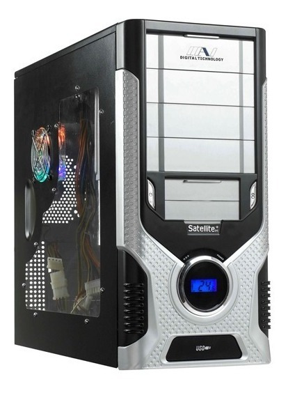 Cpu Gamer Barato (phenom X6, 8gb Ram, Hd 7790)