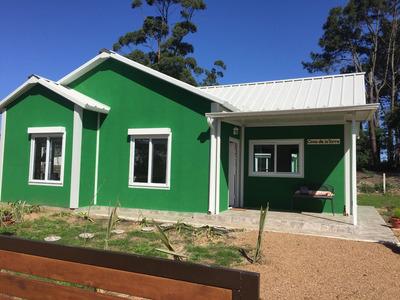 Casa A Estrenar En Villa Argentina Norte