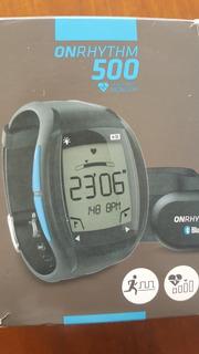 mejor autentico 02d89 0190a Reloj Geonaute Decathlon en Mercado Libre Venezuela