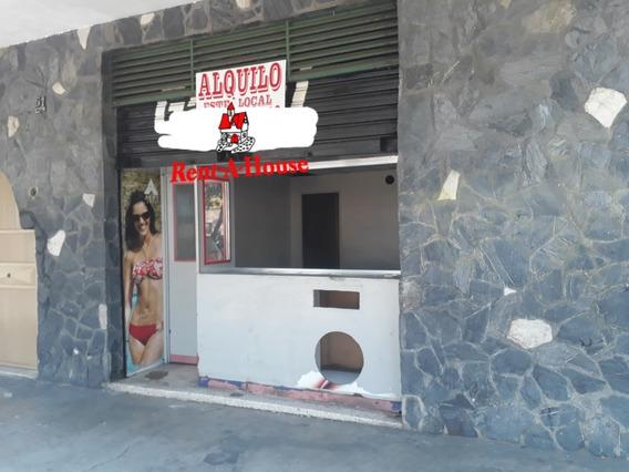 Tucanalinmobiliario Alquila Local En La Maracaya 20-11764 Mv