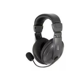Headphone Com Microfone Profissional