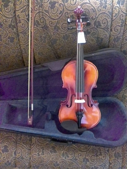 Violin Maxtone 4/4. Nunca Usado