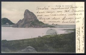 Ceará - Açude De Quixadá