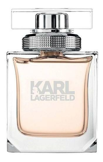 Perfume Karl Lagerfeld For Her Eau De Parfum Feminino 85ml